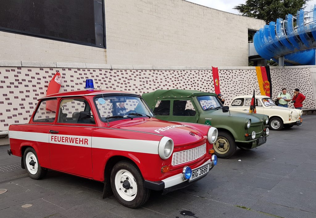 Trabant – IFA Club